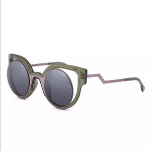 🕶 Fendi Paradeyes Sunglasses